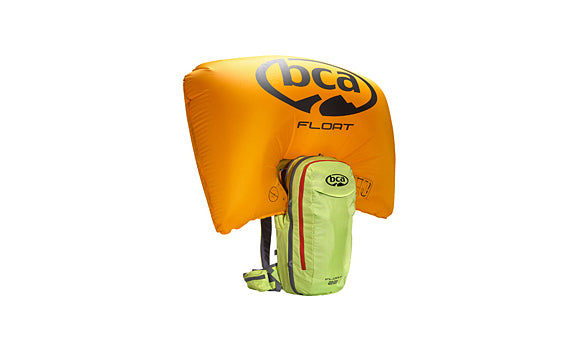 BCA Float 22™ Lime Avalanche Airbag