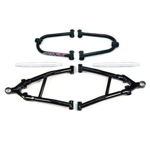 Zbroz A-Arms for Polaris Axys Chassis