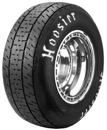 Hoosier HTWD Tires (Dwarf Car)