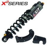 T-Motion Coil Over Shock Conversion Kit for Ski Doo
