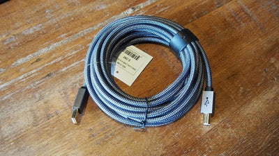 5m usb cable