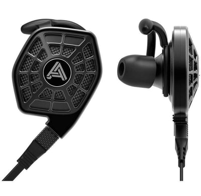 Audeze iSine 10 planar magnetic in earphones