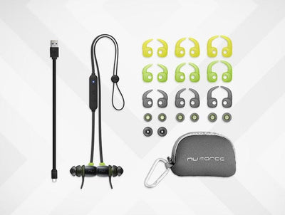 Nuforce BE Sport4