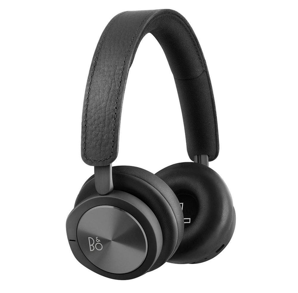 B&O H8i bluetooth Noise cancelling on ear wireless headphones