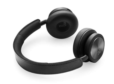 Boeplay H8i wireless noise cancelling headphones, side view