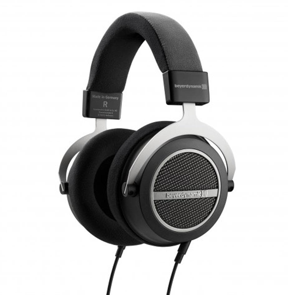 Beyerdynamic Amiron Home over ear 250 ohm headphones