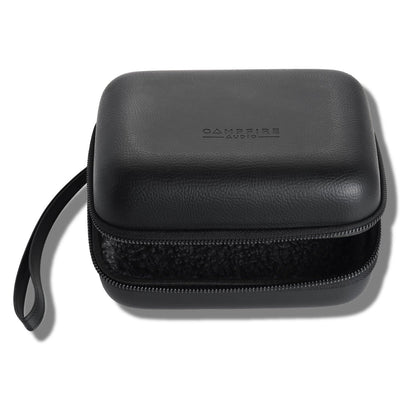 Cascade carry case with soft lining