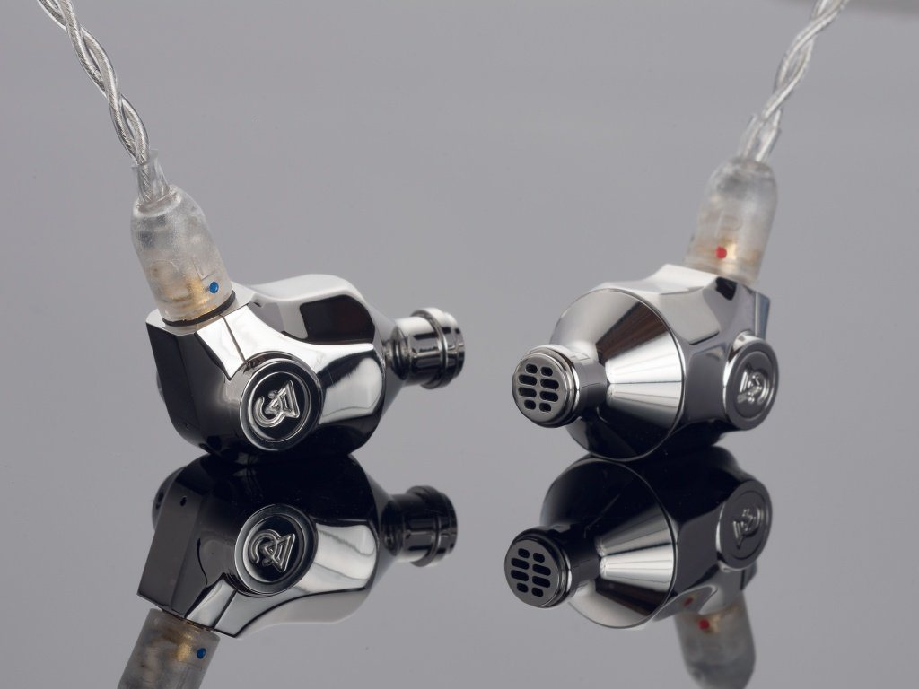 Campfire Audio Atlas flagship earphones