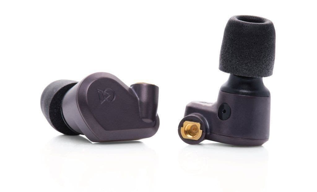 Campfire Audio Lyra II, beryllium driver high end earphones