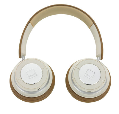 Dali iO-4 60 hour battery life wireless headphones