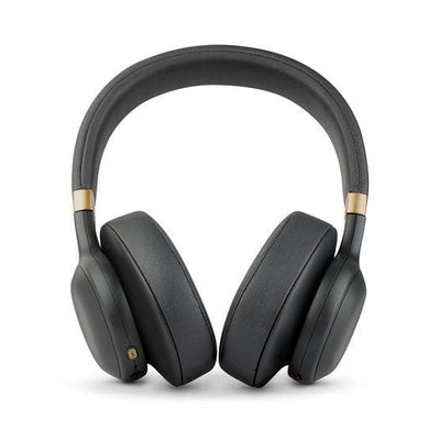 Folding wireless bluetooth headphones