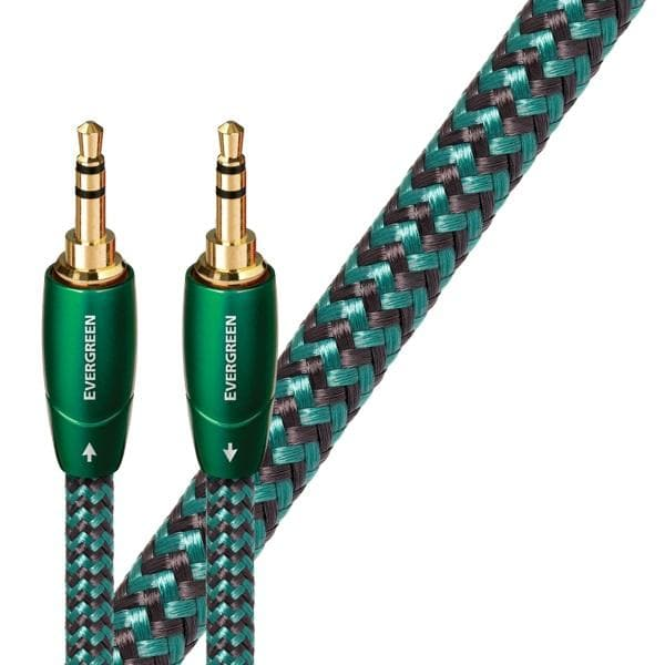 Audioquest Evergreen 3.5 - 3.5 cable