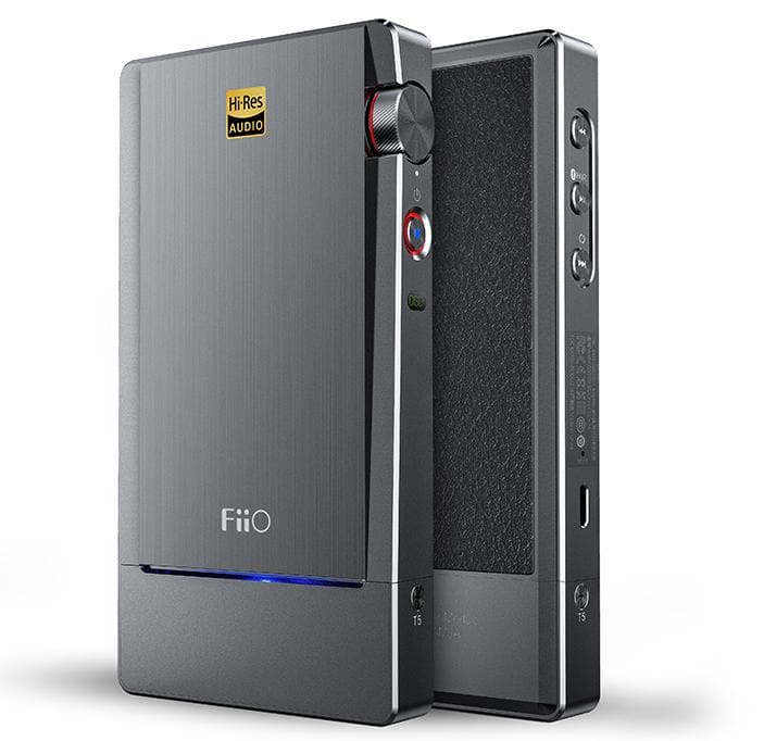 Fiio Q5 bluetooth dac, headphone amp, usb, optical, coaxial