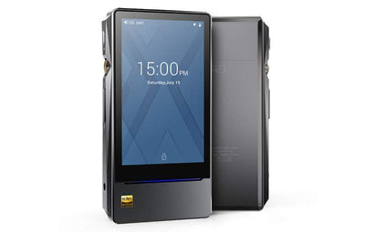 Fiio X7 Mark II, in Canada at Headphone Bar, high res music player
