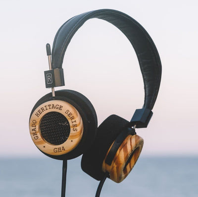 Grado GH4 Limited Edition Headphone