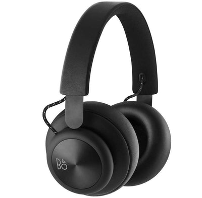 Beoplay H4 black bluetooth headphones, with aac for iphone & ipad