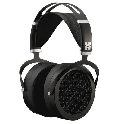 Hifiman Sundara, planar magnetic over ear headphones