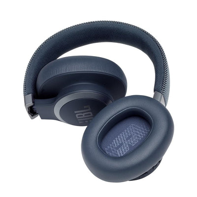 650BTNC folding over ear, full size wireless headphones