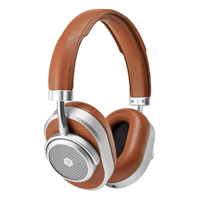 Master Dynamic MW65 bluetooth noise cancelling over ear brown