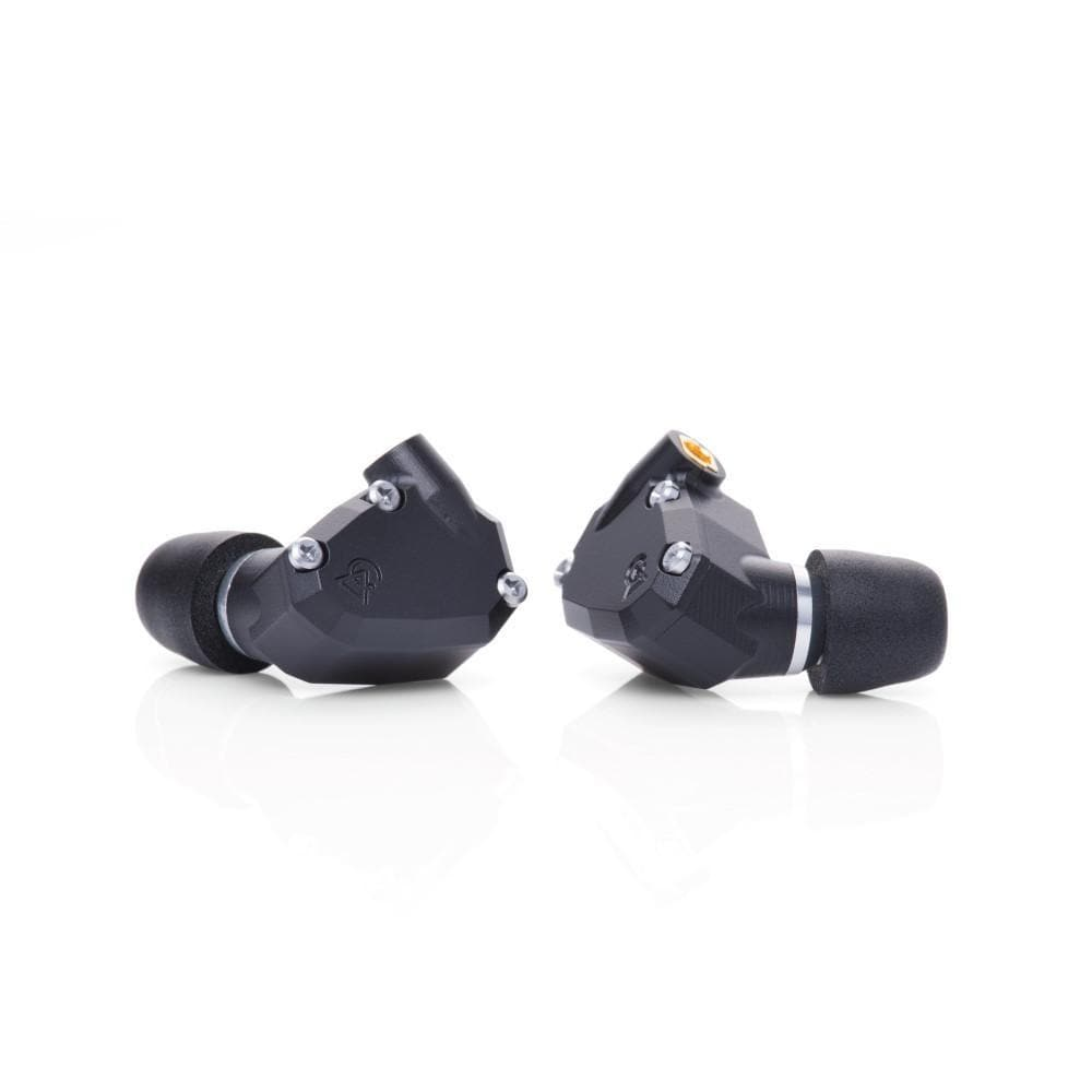 Campfire Audio Orion balanced armature IEM, noise isolating earphones