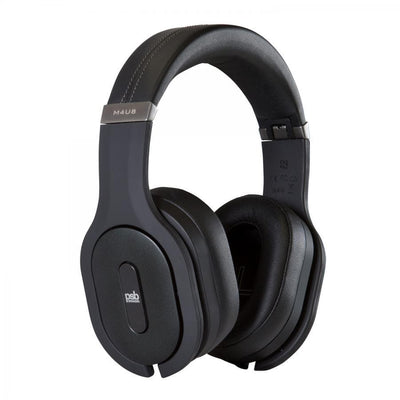 PSB M4U8 noise cancelling bluetooth headphones, folding, apt-x HD