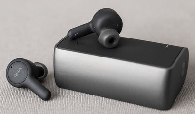 RHA True Connect bluetooth 5 truly wireless earphones