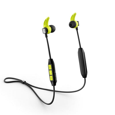Sennheiser CX Sport bluetooth earphones, sweat & splash resistant