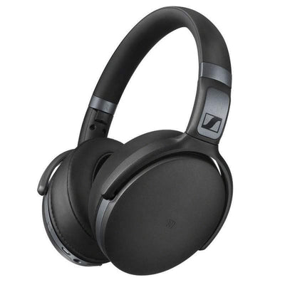 Sennheiser HD 4.40 BT, Bluetooth Wireless over ear heapdhones, 25 hours battery life