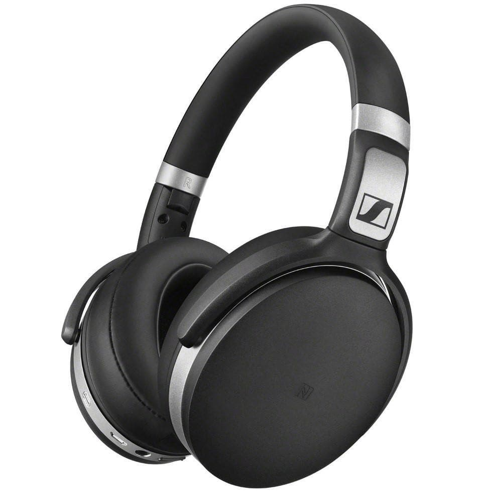 Sennheiser HD 4.50 BTNC bluetooth, noise cancelling over ear headphones