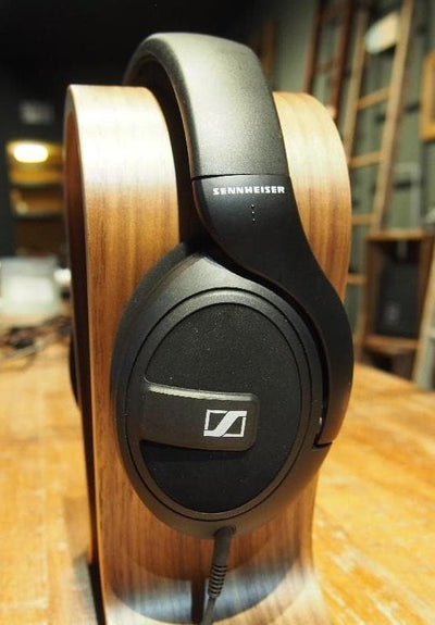 71f00112a20 Sennheiser HD 569 | Over ear, closed back, two cables | Headphone Bar
