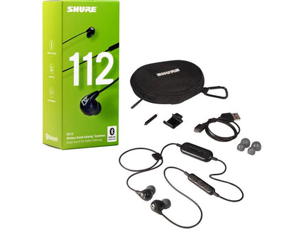 Shure SE112 bluetooth accessories