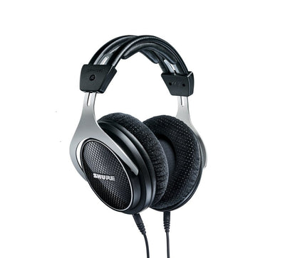 Shure srh1540 closed back headphones