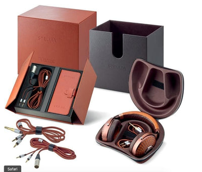Focal Stellia accessories and packaging