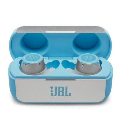 JBL Flow truly wireless earbuds for running, sports, Teal