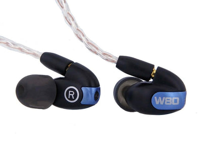 Westone W80 flaship 8 driver per side earphones
