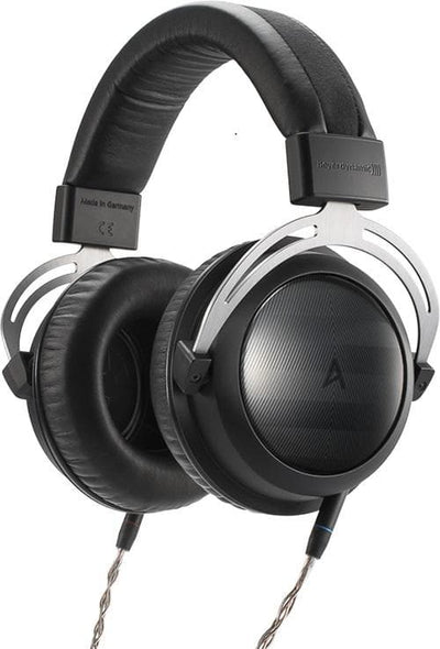 AK T5p 2nd Generation special edition headphones