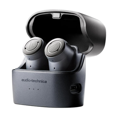 Audio Technica ath anc300tw noise cancelling bluetooth