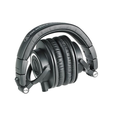 Audio Technica ATH-M50x folded