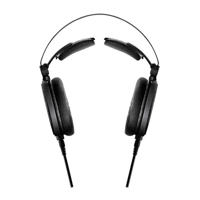 Audio Technica ATH-R70x, comfortable wing fit