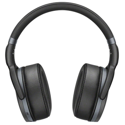 Sennheiser HD 4.40 BT Wireless, plush, deep ear pads