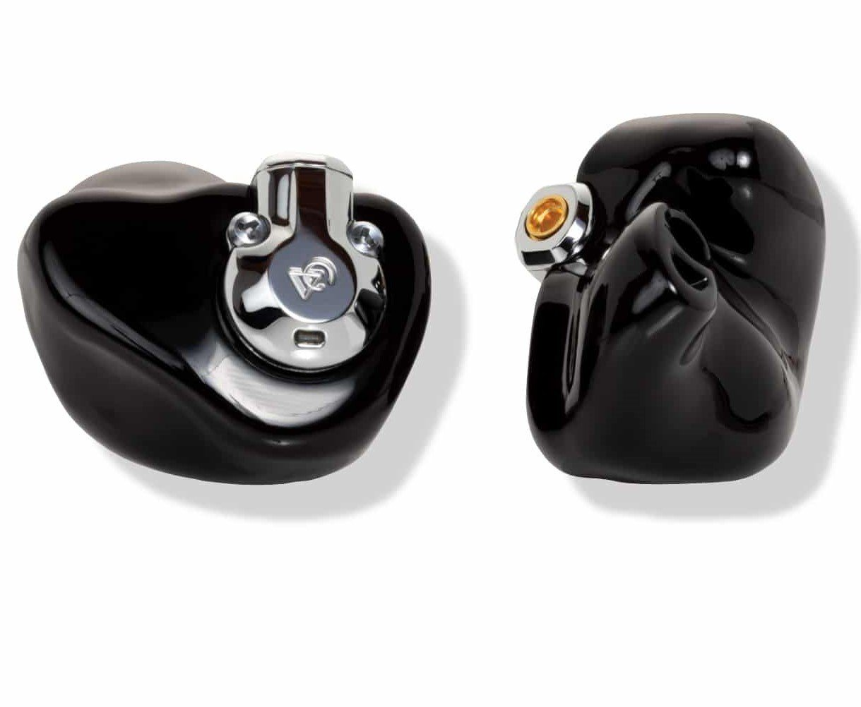Campfire Audio Equinox custom fit earphones