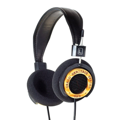 Grado GH3 Limited Edition open back headphone