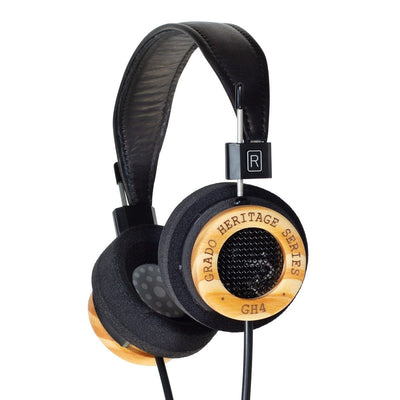 Grado GH4 limited edition, pine wood housing