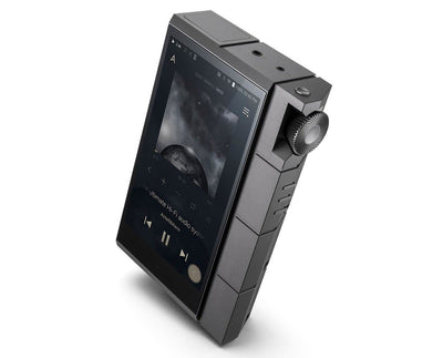 KAAN Cube 2.5mm balanced output