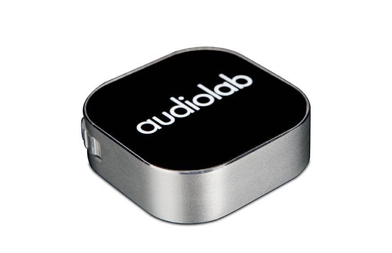 Audiolab M-DAC Nano wireless bluetooth dac