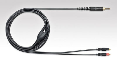 Shure SRH1540 includes 2 removable cables