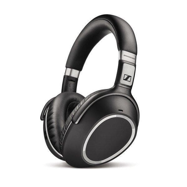 Sennheiser PXC 550 over ear, noise cancelling bluetooth travel headphones