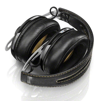 Sennheiser HD1 Wireless, folding with carry bag and carry case