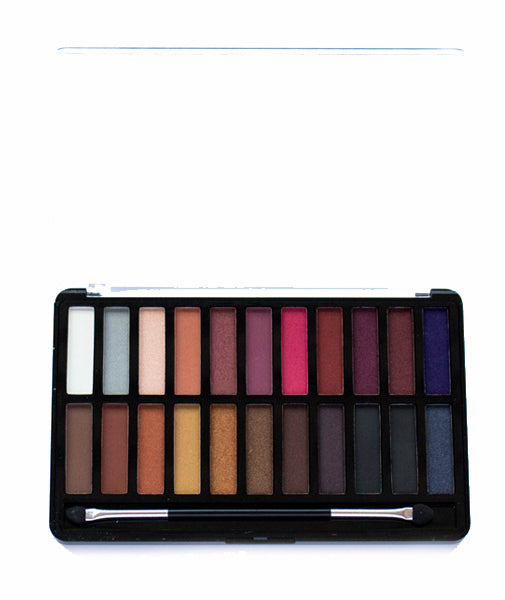 Paleta de sombras s.f.r color Beauty Killer