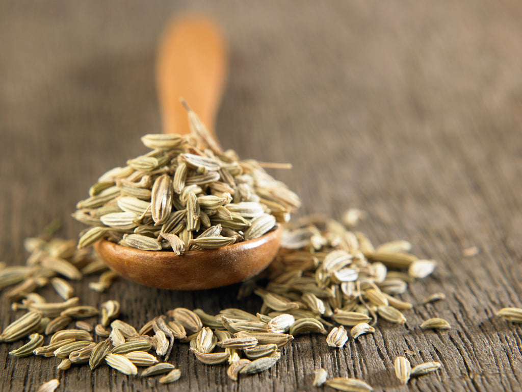 Ingredient Spotlight: Cumin